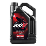 Motul 300V Factory Line Road Racing 4T Engine Oil