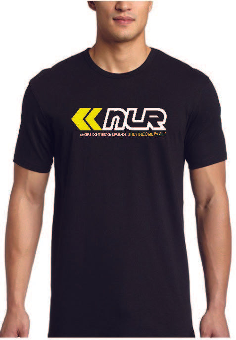 "FRESH IN 2019 Life with No Limits Racing ""family"" T-shirt"