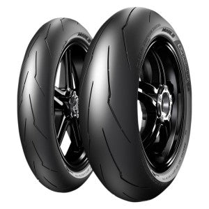 Pirelli Diablo Supercorsa V3 SC NLR - NEW for 2019