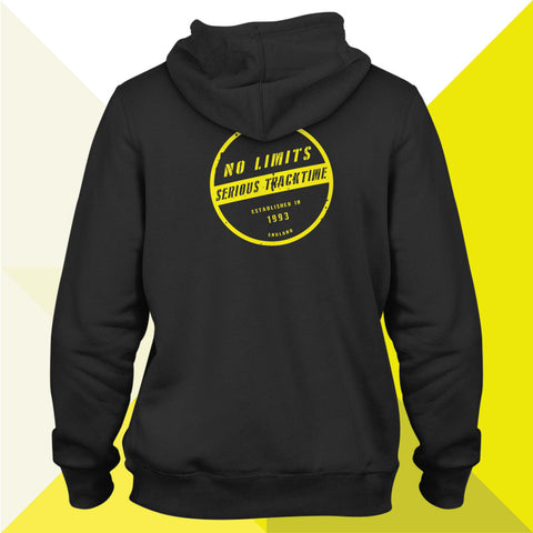 No Limits Serious Track Time Hoodie