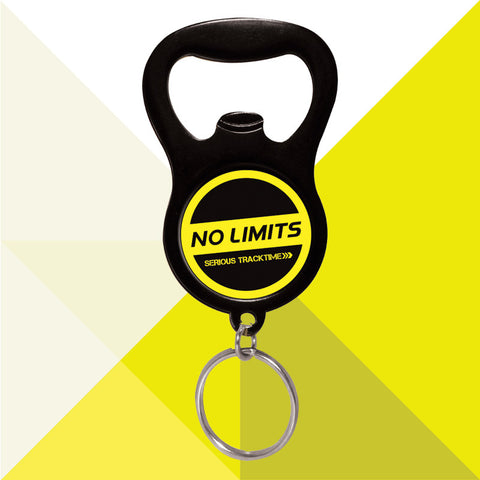 No Limits Water Bottle