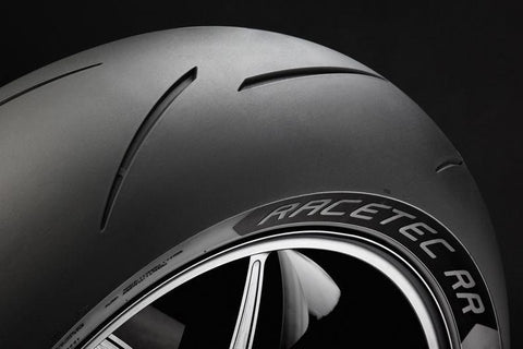 Metzeler Racetec RR - Ultimate performance at great prices!