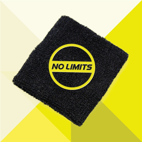 No Limits Wristband