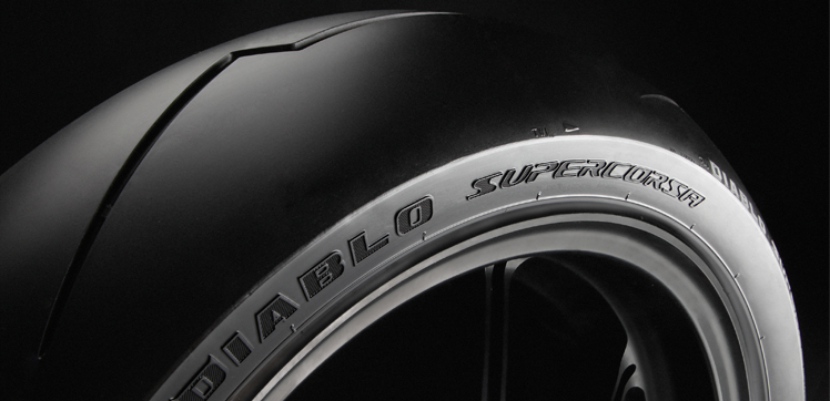 Pirelli Diablo Supercorsa V2 SC. Best prices in the UK!