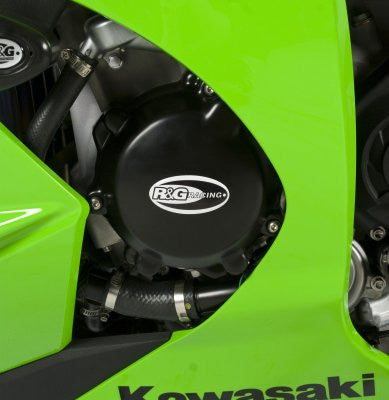 Engine Case Cover Kit (3pc) Kawasaki ZX10-R (