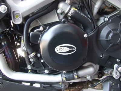 Engine Case Cover Kit (2pc) for Aprilia RSV4