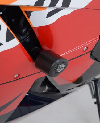 Crash Protectors - Aero Style for Honda CBR600RR (