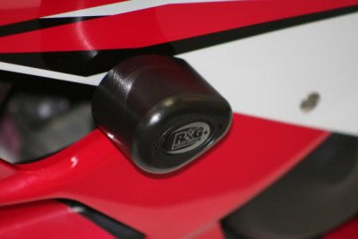 Crash Protectors - Aero Style for Yamaha YZF-R6 '06- (Upper)