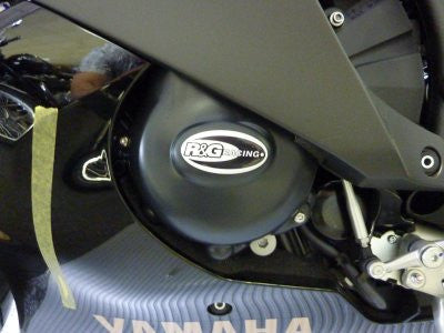 Engine Case Covers for Yamaha YZF-R6 '06-'12 (LHS)