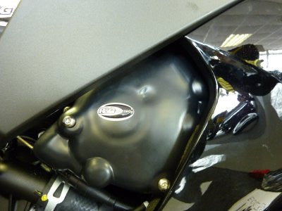 Yamaha YZF-R6 '06-'12 Right Hand Side Oil Pump Cover