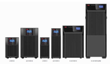 On Line Double Conversion UPS - ABB PowerValue 11T G2 B, 3kVA, Premium Series, Tower