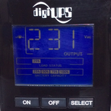 digiUPS PLUS DG Series UPS