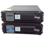 On Line Double Conversion UPS - digiUPS DG 6000 Series, Rack