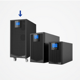 On Line Double Conversion UPS - digiUPS DG 1110+ Series, Tower