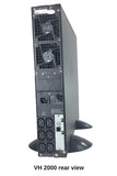 On Line Double Conversion UPS - GE VH 2000 Premium Series, Tower/Rack