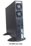 On Line Double Conversion UPS - GE VH 3000 Premium Series, Tower/Rack