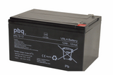 pbq Batteries - 12Ah