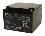 pbq Batteries - 26Ah