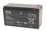 pbq Batteries - 7Ah