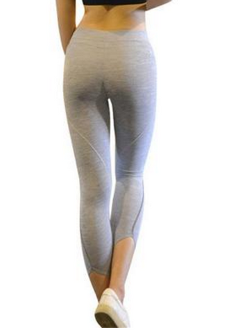 Active Sport Mid-Calf Leggings