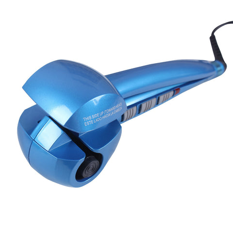 Automatic Curler