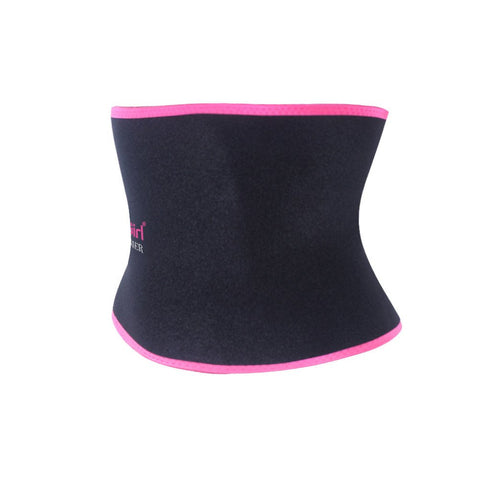 Sweat Waist Trimmer