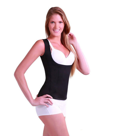Waist Training Underbust Shapewear