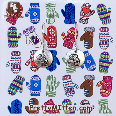 Holiday Mittens!