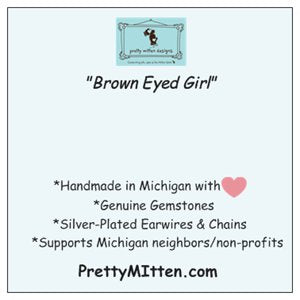 """Brown-Eyed Girl"""