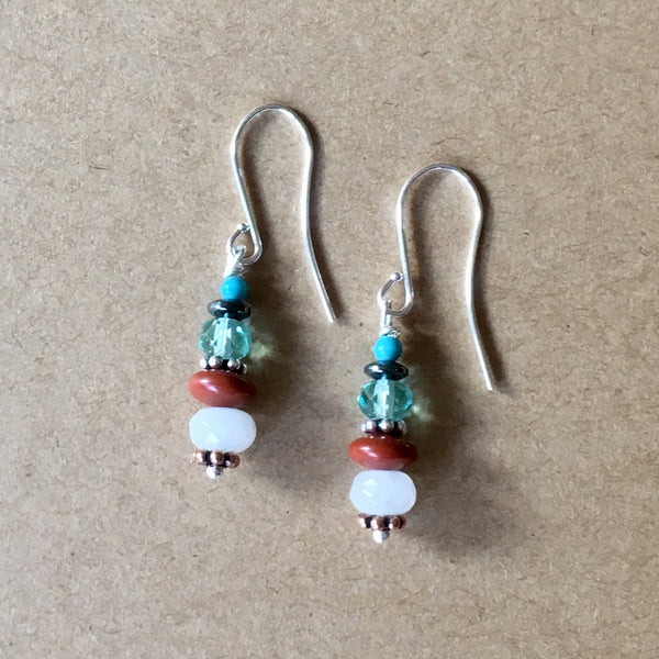 Beach Walk Earrings
