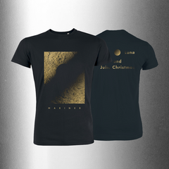 "CULT OF LUNA ""Mariner V3"" T-SHIRT"