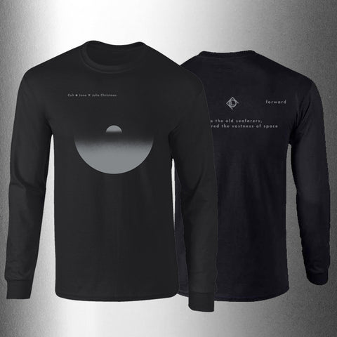 "CULT OF LUNA ""Mariner Tour"" Longsleeves T-shirt"