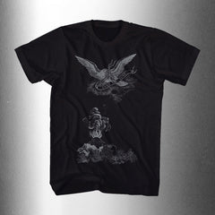 "CULT OF LUNA ""Mighty Eagle"" SILVER"