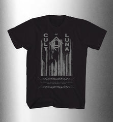 "CULT OF LUNA ""No Gods"" Men T-shirt"