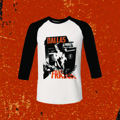 "DALLAS FRASCA ""BASEBALL"" T-shirt"