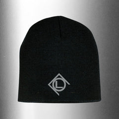 "CULT OF LUNA ""Logo"" Embroidered Beanie"