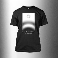 "CULT OF LUNA ""Salvation Redux 2"" T-Shirt"