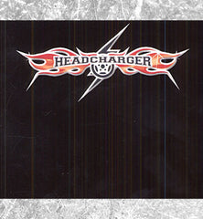 "HEADCHARGER - CD ""Headcharger"""