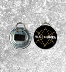 HEADCHARGER - Décapsuleur