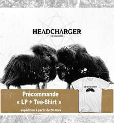 "HEADCHARGER ""LP + TS"" BUNDLE"
