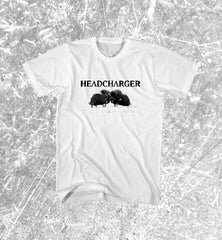 "HEADCHARGER ""Muskox"" T-Shirt"