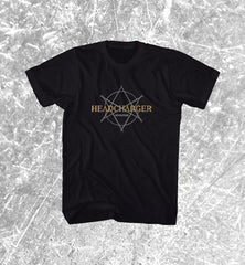 "HEADCHARGER ""Hexagram"" T-Shirt"