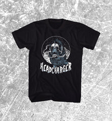 "HEADCHARGER ""Snow Buffalo"" T-Shirt"