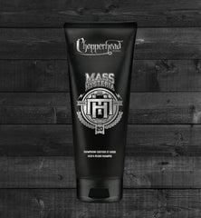 Mass Hysteria x Chopper Head - Shampooing - 200ML