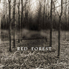 "RED FOREST ""Self Titled"" CD Digipack"