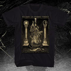 "REGARDE LES HOMMES TOMBER ""Lilith"" T-shirt"