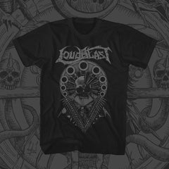 "LOUDBLAST ""War"" T-Shirt"