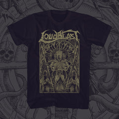 "LOUDBLAST ""Devotion"" T-Shirt"