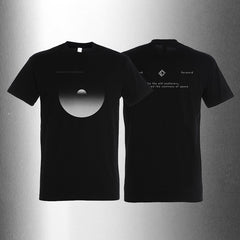 "CULT OF LUNA ""Mariner Tour"" Men T-Shirt - Black"