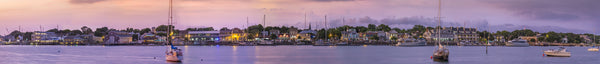 Beaufort Waterfront